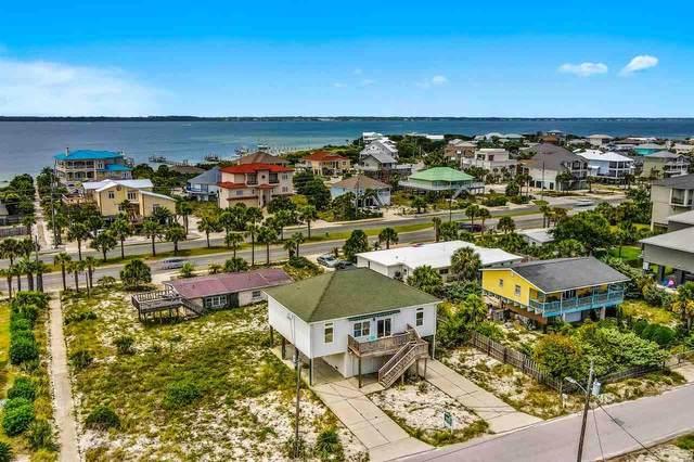 709 Maldonado Dr, Pensacola Beach, FL 32561 (MLS #575245) :: Levin Rinke Realty