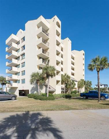 900 Ft Pickens Rd #923, Pensacola Beach, FL 32561 (MLS #575256) :: Levin Rinke Realty