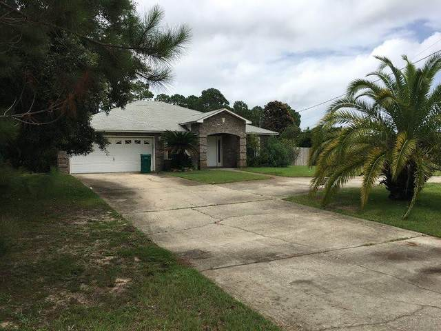 7390 Broadmoor St, Navarre, FL 32566 (MLS #575267) :: Levin Rinke Realty