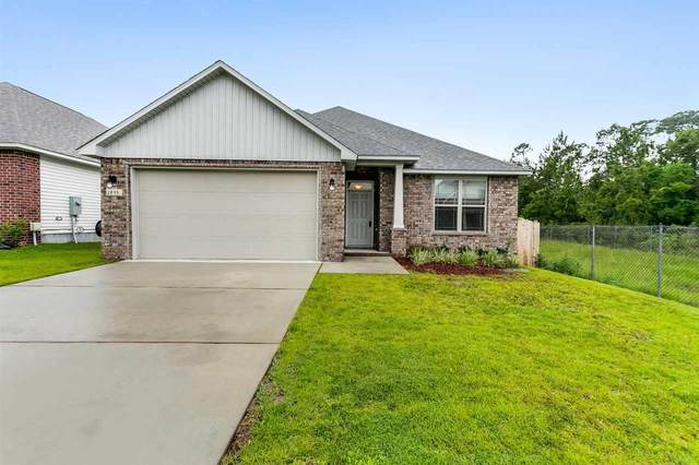 1955 Heaton Rd, Pensacola, FL 32533 (MLS #575273) :: Connell & Company Realty, Inc.