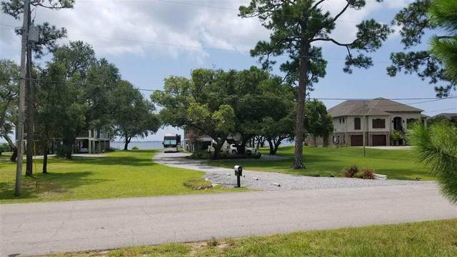 2946 Bay St, Gulf Breeze, FL 32563 (MLS #575277) :: ResortQuest Real Estate