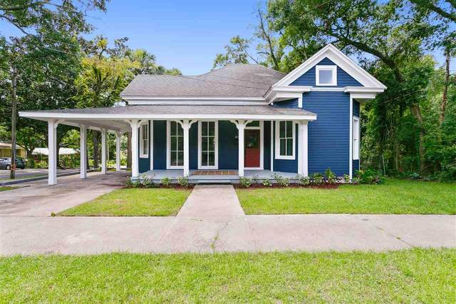 615 E La Rua St, Pensacola, FL 32501 (MLS #575290) :: ResortQuest Real Estate