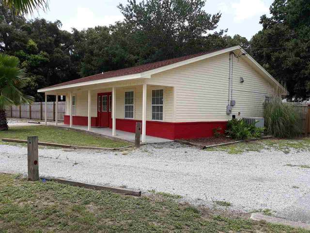 2500 Gulf Beach Hwy, Pensacola, FL 32507 (MLS #575291) :: The Kathy Justice Team - Better Homes and Gardens Real Estate Main Street Properties