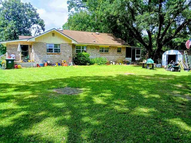 6204 Flaxman St, Pensacola, FL 32506 (MLS #575293) :: ResortQuest Real Estate