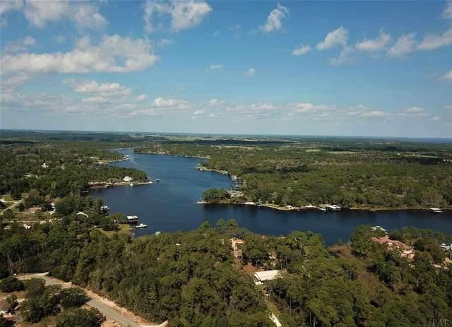 30961 Pine St, Elberta, AL 36530 (MLS #575314) :: Crye-Leike Gulf Coast Real Estate & Vacation Rentals