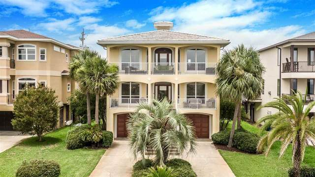504 Eventide Dr, Gulf Breeze, FL 32561 (MLS #575339) :: Levin Rinke Realty