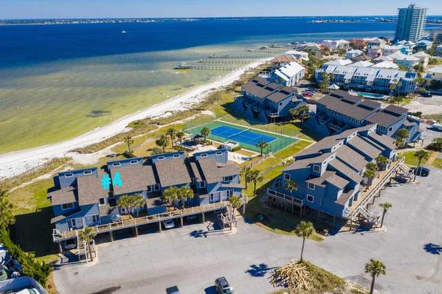 1350 Ft Pickens Rd #4, Pensacola Beach, FL 32561 (MLS #575341) :: Connell & Company Realty, Inc.