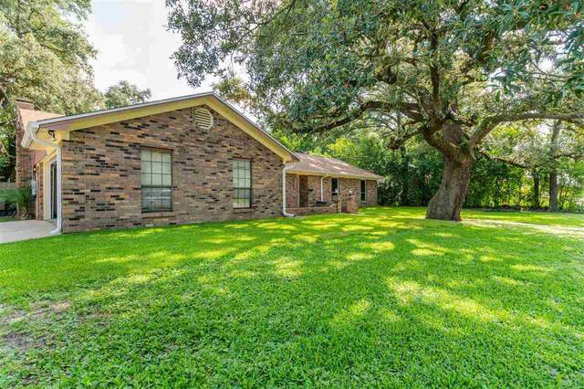 1812 W Garden St, Pensacola, FL 32502 (MLS #575347) :: Connell & Company Realty, Inc.