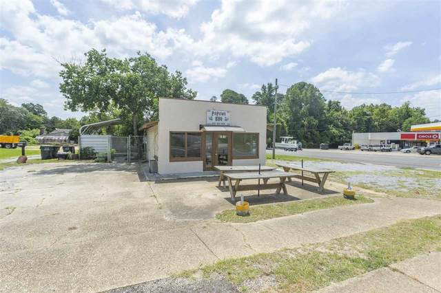 5472 Stewart St, Milton, FL 32570 (MLS #575373) :: Connell & Company Realty, Inc.