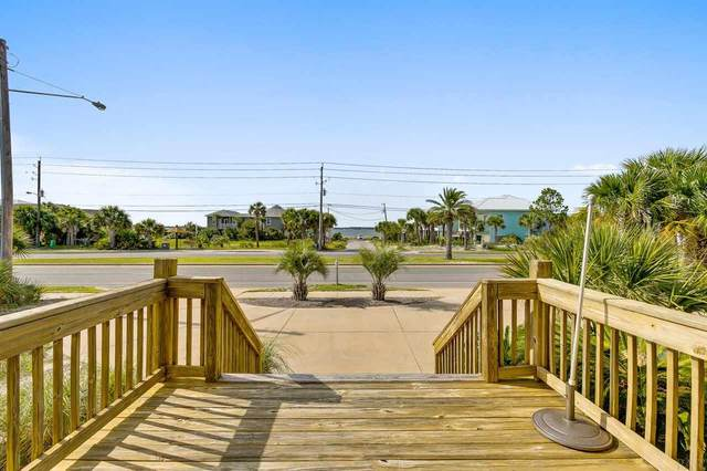 1404 Via Deluna Dr, Pensacola Beach, FL 32561 (MLS #575376) :: Connell & Company Realty, Inc.