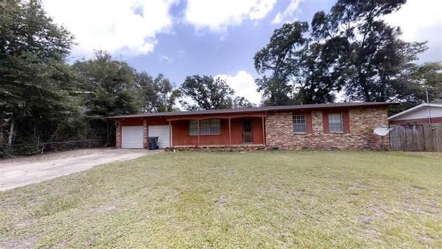 6432 Barnes St, Milton, FL 32570 (MLS #575380) :: Connell & Company Realty, Inc.