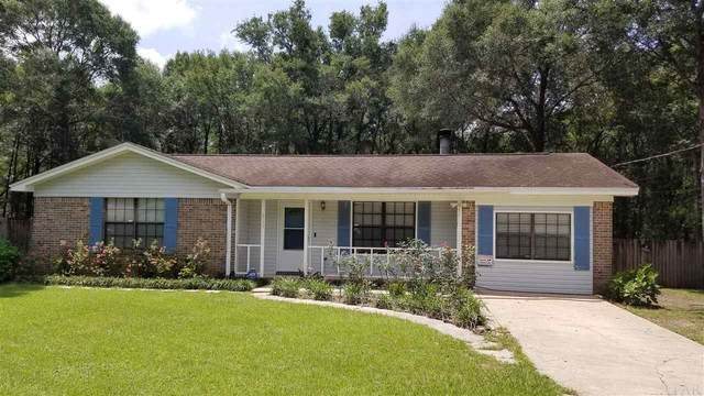 6533 Bass Ln, Milton, FL 32570 (MLS #575382) :: Connell & Company Realty, Inc.
