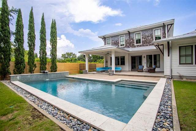 1347 Grand Reserve Ct, Gulf Breeze, FL 32563 (MLS #575399) :: Connell & Company Realty, Inc.