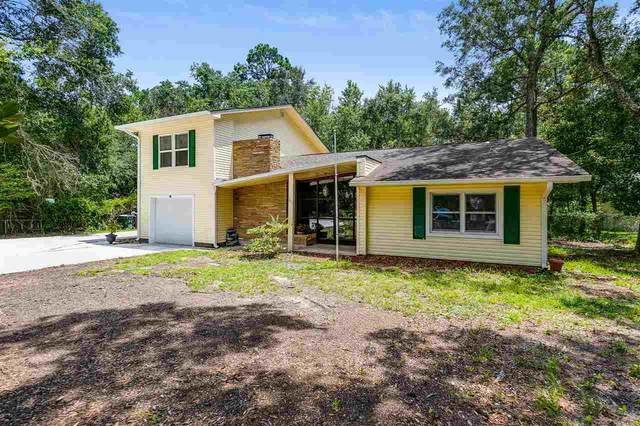 761 Halcyon Dr, Pensacola, FL 32506 (MLS #575417) :: ResortQuest Real Estate