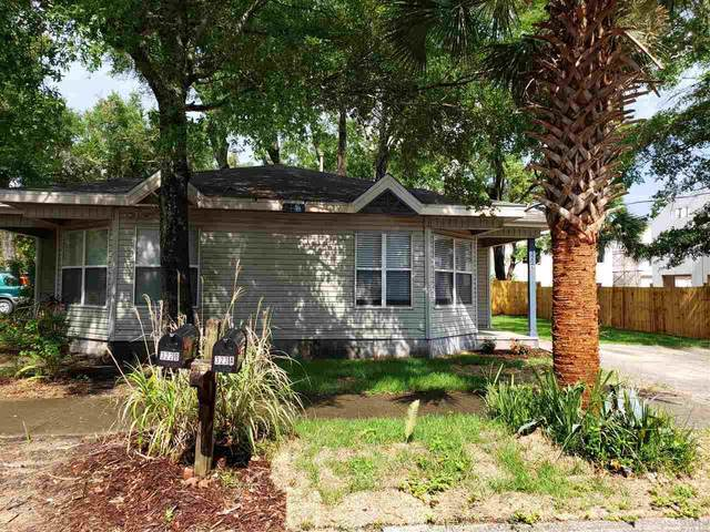 322 N 7TH AVE, Pensacola, FL 32501 (MLS #575418) :: ResortQuest Real Estate