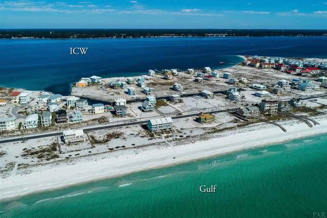 7419 Grand Navarre Blvd, Navarre Beach, FL 32566 (MLS #575419) :: ResortQuest Real Estate
