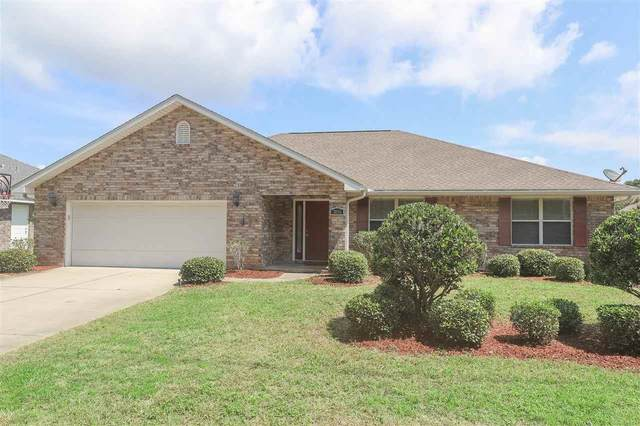 3056 Palm St, Gulf Breeze, FL 32563 (MLS #575423) :: Connell & Company Realty, Inc.