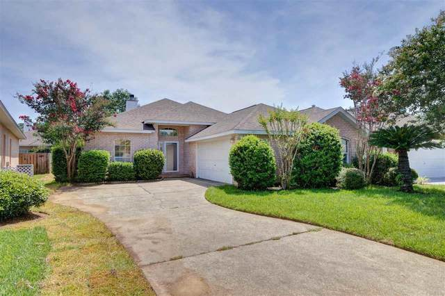 1188 Longwood Dr, Gulf Breeze, FL 32563 (MLS #575424) :: Connell & Company Realty, Inc.