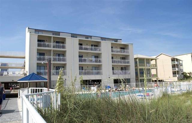 23044 Perdido Beach Blvd #373, Orange Beach, AL 36561 (MLS #575431) :: Connell & Company Realty, Inc.