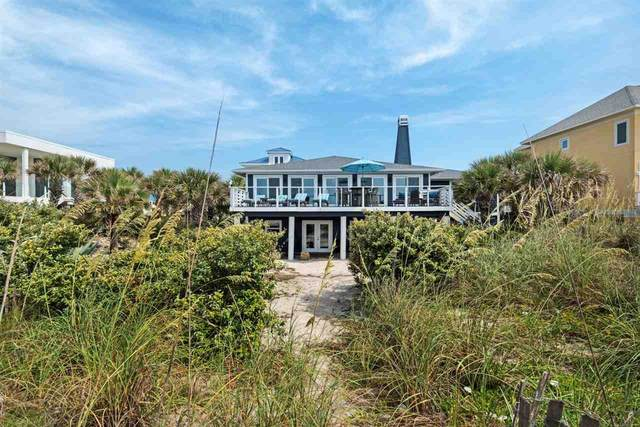 1766 Ensenada Siete, Pensacola Beach, FL 32561 (MLS #575436) :: Connell & Company Realty, Inc.