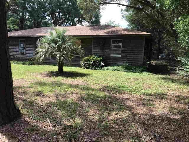 2711 Eureka Ln, Pensacola, FL 32526 (MLS #575451) :: Connell & Company Realty, Inc.