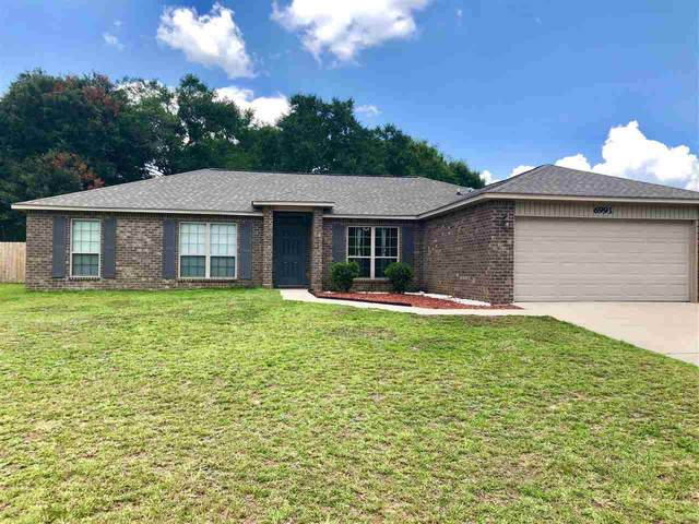 6991 Harvest Way, Milton, FL 32570 (MLS #575455) :: Connell & Company Realty, Inc.