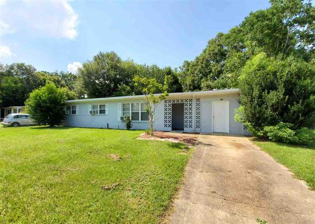 926 Montclair Rd, Pensacola, FL 32505 (MLS #575461) :: Coldwell Banker Coastal Realty