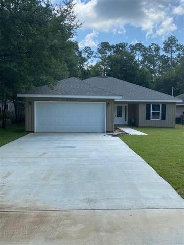 6866 Sagebrush Ln, Milton, FL 32570 (MLS #575472) :: Connell & Company Realty, Inc.