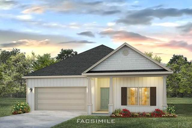 4163 Will Ln, Pace, FL 32571 (MLS #575477) :: Connell & Company Realty, Inc.