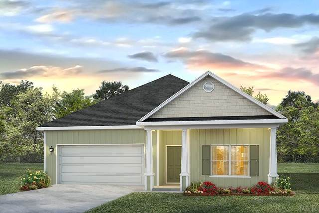 5753 Conley Ct, Pace, FL 32571 (MLS #575483) :: Connell & Company Realty, Inc.