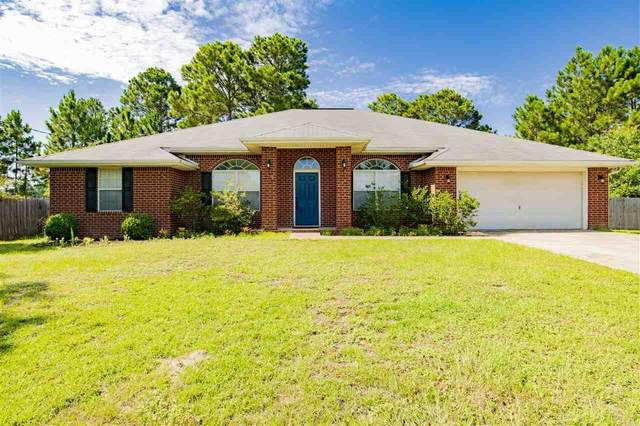 5759 Farrel Way, Milton, FL 32583 (MLS #575488) :: Vacasa Real Estate