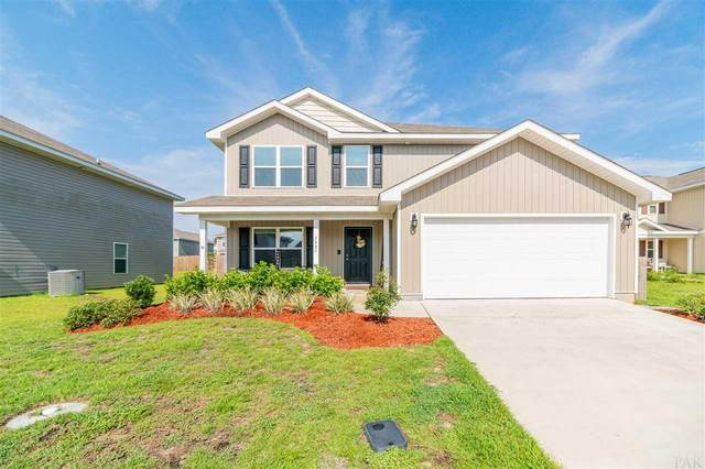 5885 Bay Tree Ct, Milton, FL 32570 (MLS #575493) :: Connell & Company Realty, Inc.