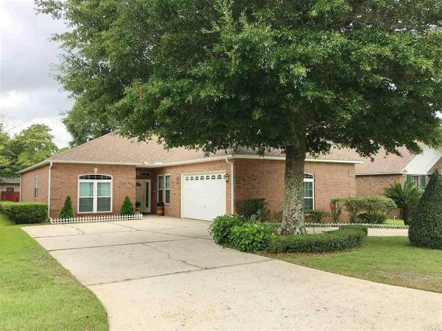 4541 Waterwheel Turn, Pensacola, FL 32514 (MLS #575497) :: Connell & Company Realty, Inc.