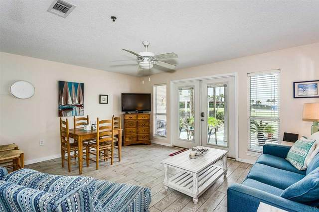 13500 Sandy Key Dr 113-W, Perdido Key, FL 32507 (MLS #575499) :: Connell & Company Realty, Inc.