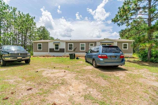 8457 Deaton Bridge Rd, Milton, FL 32564 (MLS #575514) :: Connell & Company Realty, Inc.