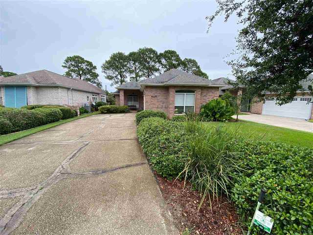 4115 Tiger Point Blvd, Gulf Breeze, FL 32563 (MLS #575521) :: Connell & Company Realty, Inc.