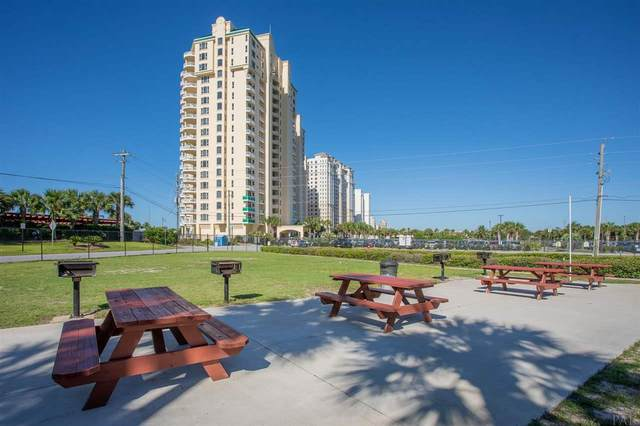 13500 Sandy Key Dr 408W, Perdido Key, FL 32507 (MLS #575558) :: Levin Rinke Realty