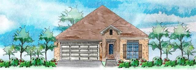 8938 Skip Stone Rd, Milton, FL 32583 (MLS #575569) :: Connell & Company Realty, Inc.