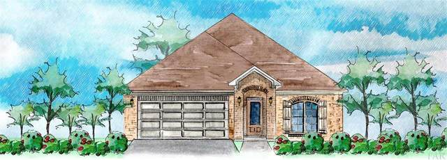 8934 Skip Stone Rd, Milton, FL 32583 (MLS #575572) :: Connell & Company Realty, Inc.
