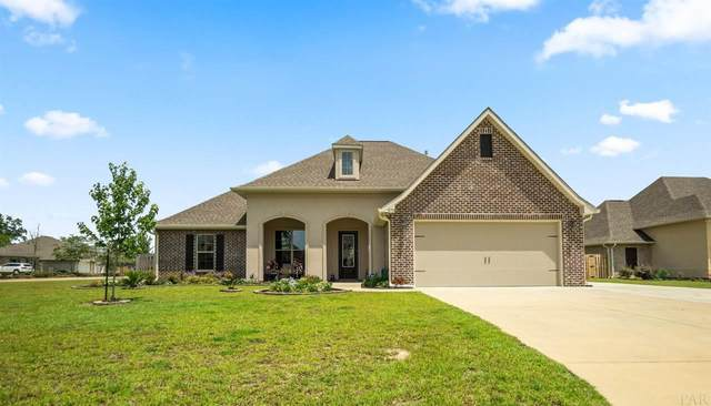 8798 Blake Evan Cir, Pensacola, FL 32526 (MLS #575603) :: Connell & Company Realty, Inc.