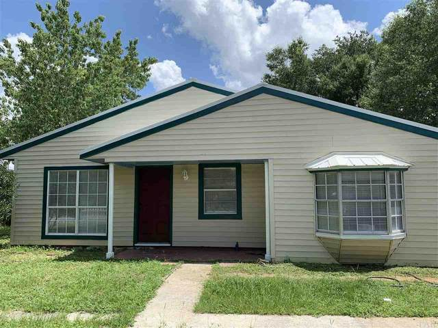6150 Walter Ave, Milton, FL 32570 (MLS #575631) :: Connell & Company Realty, Inc.