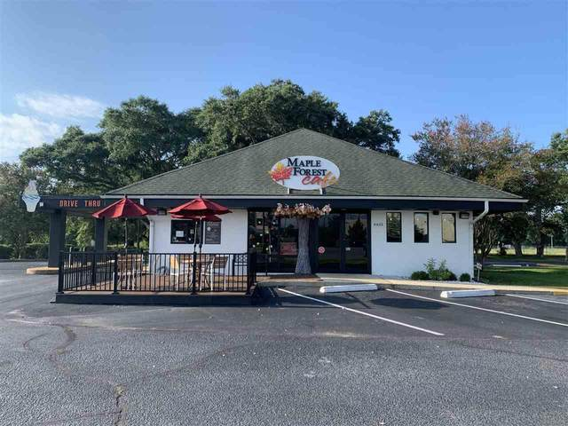 4455 Mobile Hwy, Pensacola, FL 32506 (MLS #575642) :: Connell & Company Realty, Inc.