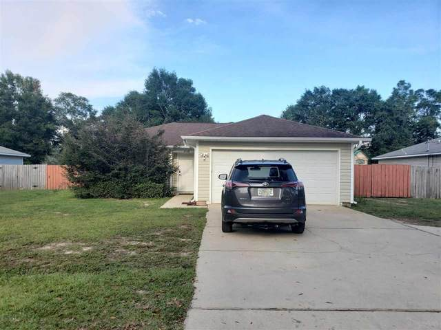 4368 Galt City Rd, Milton, FL 32583 (MLS #575682) :: Vacasa Real Estate