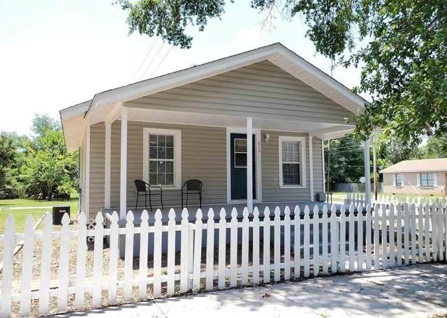 825 W Lee St, Pensacola, FL 32501 (MLS #575685) :: Crye-Leike Gulf Coast Real Estate & Vacation Rentals