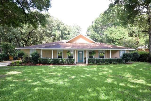 5498 Rowe Trl, Pace, FL 32571 (MLS #575709) :: Coldwell Banker Coastal Realty
