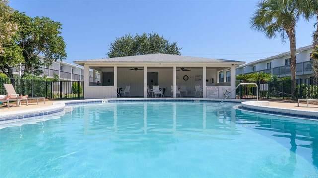 3605 W Hwy 30-A #217, Santa Rosa Beach, FL 32459 (MLS #575750) :: Levin Rinke Realty