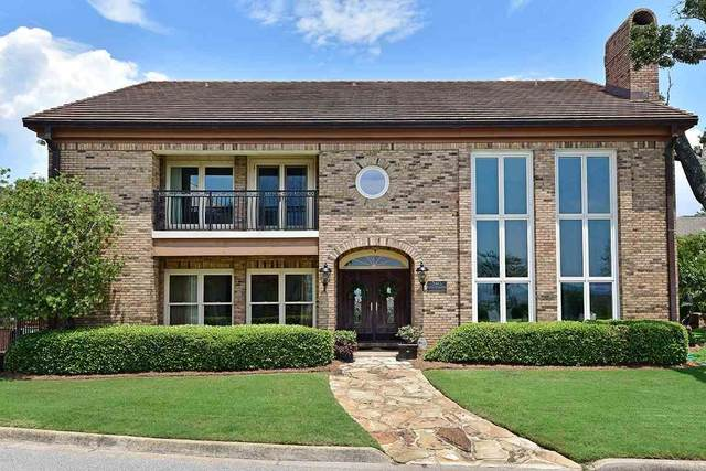 3413 Chantarene Dr, Pensacola, FL 32507 (MLS #575769) :: Connell & Company Realty, Inc.
