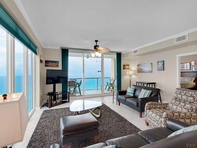 8477 Gulf Blvd #1501, Navarre Beach, FL 32566 (MLS #575786) :: Connell & Company Realty, Inc.