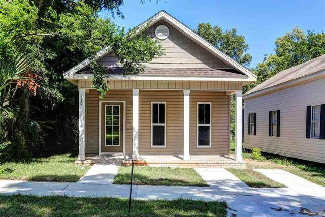 410 N C St, Pensacola, FL 32501 (MLS #575827) :: Connell & Company Realty, Inc.