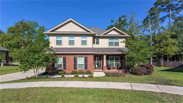 2067 Staff Dr, Cantonment, FL 32533 (MLS #575838) :: Coldwell Banker Coastal Realty
